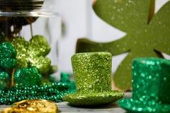 День ` s St Patrick стоковое фото
