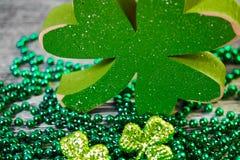 День ` s St Patrick стоковые изображения rf
