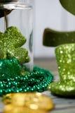 День ` s St Patrick стоковые фото