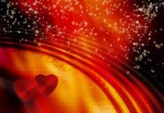 День Valentine Стоковое Фото