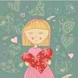 День Valentines стоковые фото