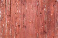 Деревенская выдержанная предпосылка древесины амбара Стоковая Фотография RF