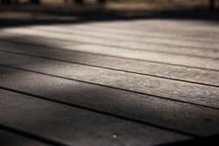 Деревенская деревянная предпосылка планок стоковые фото
