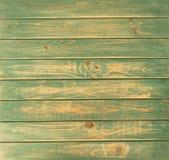 Деревенская деревянная предпосылка текстуры планки Стоковое Изображение RF