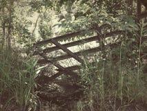 Деревенская жизнь стоковая фотография rf