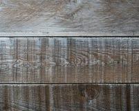 Деревенская предпосылка доски амбара Стоковое Изображение