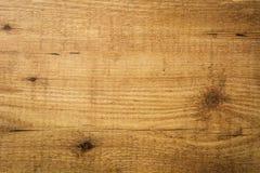 Деревенская предпосылка деревянного стола стоковые фото