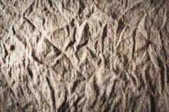 Деревенская предпосылка мешковины Стоковое Изображение RF