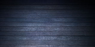 Деревенская черная деревянная предпосылка Стоковое Изображение RF