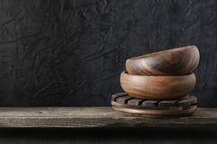 Деревенские утвари кухни стоковые изображения