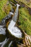 Деревенский водоворот 2 Стоковая Фотография
