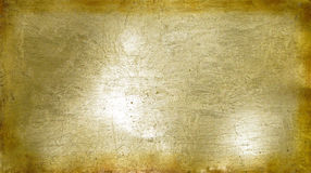 Деревенский текстурированный сияющий конспект бара золота стоковые фото