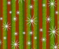 Деревенский Xmas играет главные роли предпосылка стоковые изображения