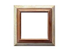 деревенское рамки узкое Стоковая Фотография RF