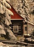 Деревенское gretel стоковое изображение