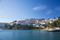 Деревня 2 Asturian стоковые фото