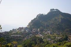 Деревня Bandipur стоковое фото
