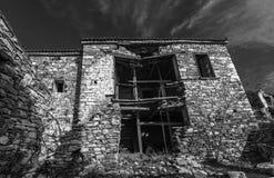 Деревня Doganbey старая Стоковые Фото