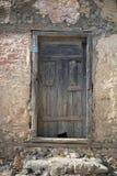 Деревня Fethiye Kaya даты, Mugla, Турция стоковые изображения rf