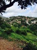 Деревня Suyapa стоковое фото
