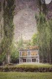 Деревня Turtuk Стоковое Фото