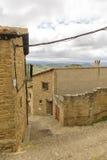 Деревня Ujue Стоковые Изображения