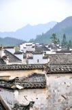 Деревня Xidi Стоковое Фото