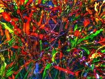 Дерево Бали Abstrak стоковые фотографии rf