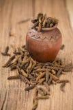 Дерево винта восточного индейца, тайская трава для здоровья на деревянном backgroun Стоковое Изображение