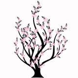 Дерево искусства Стоковые Изображения RF