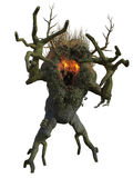 Дерево фантазии ent стоковое фото rf