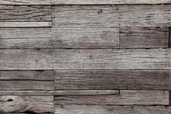 Деревянная загородка Стоковое Изображение RF
