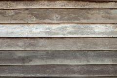 Деревянная картина кусок дерева который приспосабливает совместно как стена стоковая фотография rf