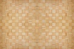 Деревянная квадратная предпосылка картины текстуры Стоковое Изображение RF