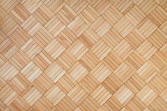 Деревянная квадратная предпосылка картины текстуры Стоковое Фото