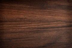 Деревянная красная предпосылка текстуры Стоковая Фотография