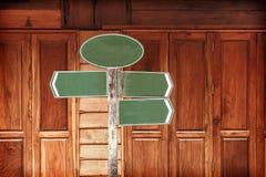 Деревянная материальная предпосылка для винтажных обоев Стоковые Фотографии RF