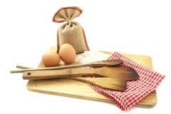 Оборудование хлебопекарни Стоковое фото RF