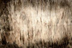 Деревянная доска Стоковая Фотография RF