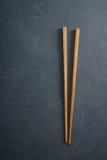 Деревянная палочка Стоковое Фото