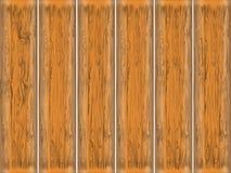 Деревянная планка выравнивает текстуру картины и gnarl линия поверхностная коричневая красивая доска для предпосылки также вектор Стоковая Фотография RF