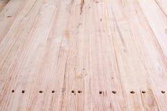 Деревянная планка Стоковые Фото