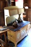 Деревянная плита кашевара Стоковое фото RF