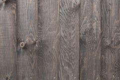 Деревянная покрашенная предпосылка Стоковые Изображения RF