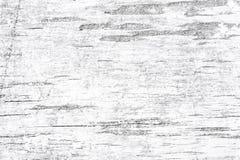 Деревянная предпосылка абстрактная черная белизна текстуры иллюстрации конструкции Стоковое Изображение