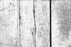 Деревянная предпосылка абстрактная черная белизна текстуры иллюстрации конструкции Стоковая Фотография