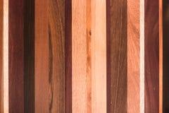 Деревянная предпосылка зерна планки текстуры, деревянная таблица стола или пол стоковые изображения rf