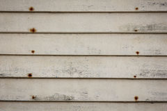 Деревянная предпосылка планки Стоковое Фото