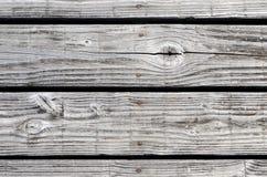 Деревянная предпосылка планки Стоковые Изображения RF