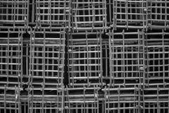 Деревянная предпосылка решетки стоковые изображения